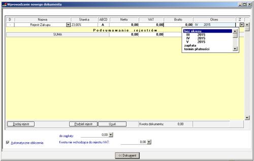 002 – Zwiększenie ilości dostępnych rejestrów